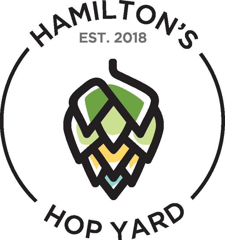 Hamilton's Hop Yard