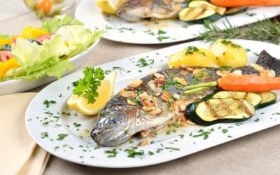 You'll Love This Trout Amandine